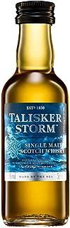 Talisker - Storm Miniature - Whisky