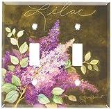 10 Best Art Plates Lilacs