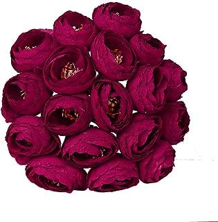 XMYIFOR Wedding Bouquet Bouquet Crystal Rose Pearl Bridesmaid Wedding Bouquet Bride Artificial Silk Flower