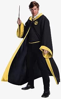 Charades Hufflepuff Student Adult Costume