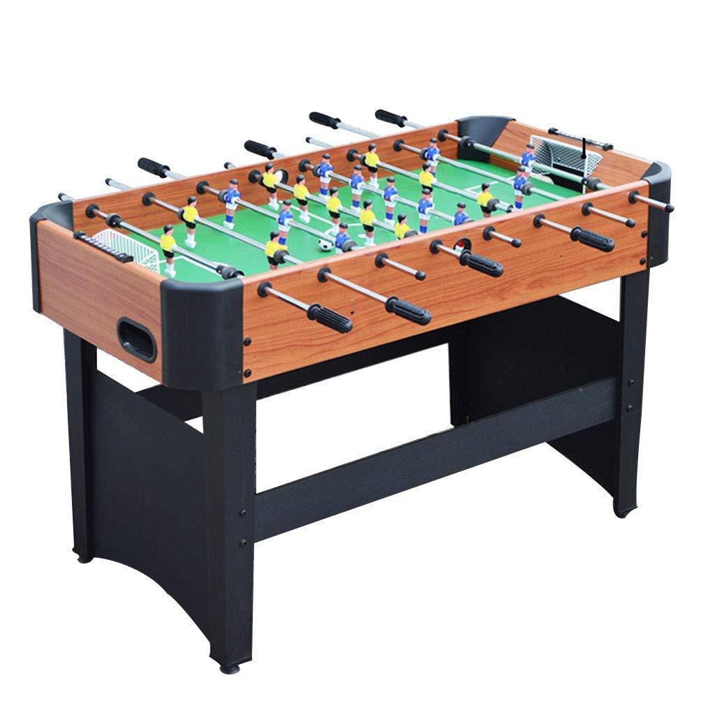 YIHGJJYP Futbolin Deportes para Adultos Máquina de fútbol Padres e ...