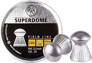 RWS Superdome Field Line Pellet Gun Pellets