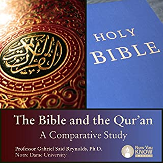 The Bible and the Qur'an: A Comparative Study cover art
