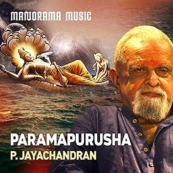 Paramapurusha