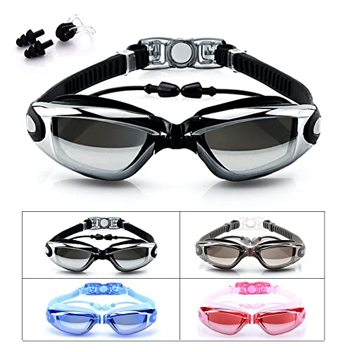 8e8de1b7d5f Swimming Glasses  Amazon.co.uk