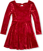 baby girl red dresses special occasion