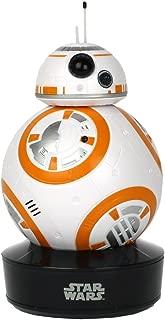 STAR WARS スターウォーズ Talking Fridge Gadget トーキング フリッジ ガジェット BB-8