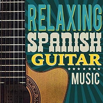 Relaxing Spanish Guitar Music