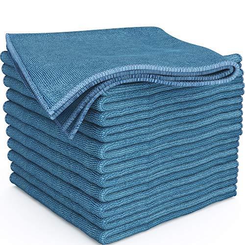 Opiniones de Paños y toallitas para mopas - los más vendidos. 11