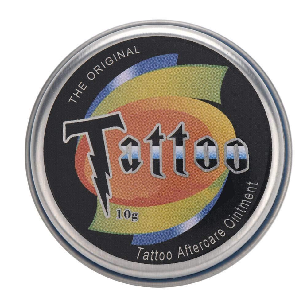 Zetiling Tattoo Aftercare Cream Gorgeous C Moisturizes New life Highlights