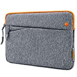 tomtoc 9.7-11 inch Tablet Sleeve Bag for 11 inch New iPad