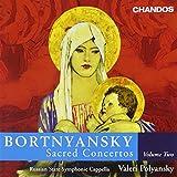 Chorkonzerte Vol. 2