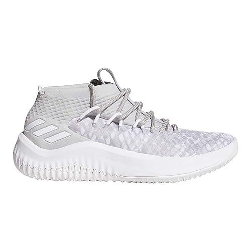 new concept b9713 4d4f4 adidas Dame 4 Shoe - Juniors Basketball