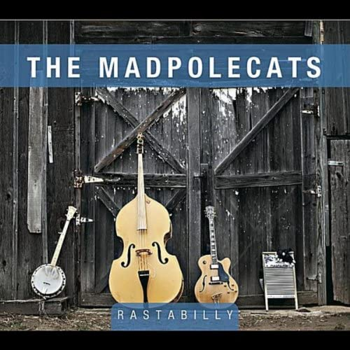 Madpolecats
