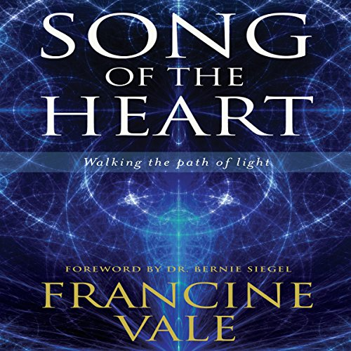 Song of the Heart audiobook cover art