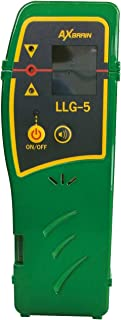 アックスブレーン グリーンレーザー専用受光器 LLG-5