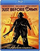 Just Before Dawn (1981) (Blu-ray)