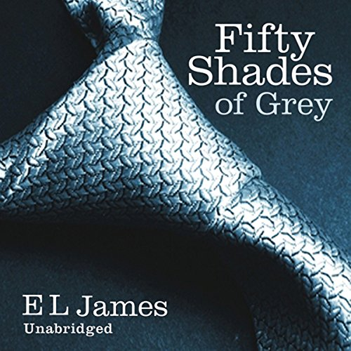 50 Shades Of Grey 1st Book