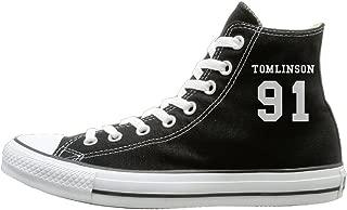 louis tomlinson shoes