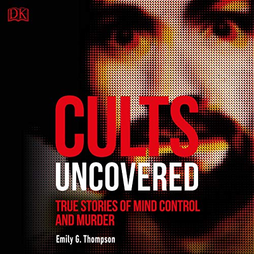 Cults Uncovered  By  cover art