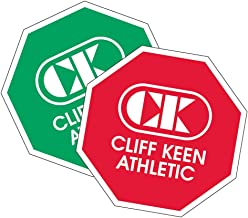 cliff keen referee