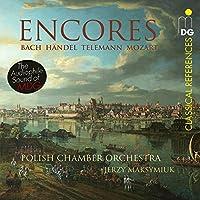 Encores [Analog]
