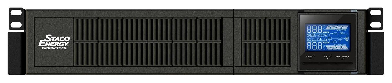 Uninterruptible Power Supply (UPS), 1.5kVA/1.35kW, 8 Outlets, 145 V, 5 Min, 20.08