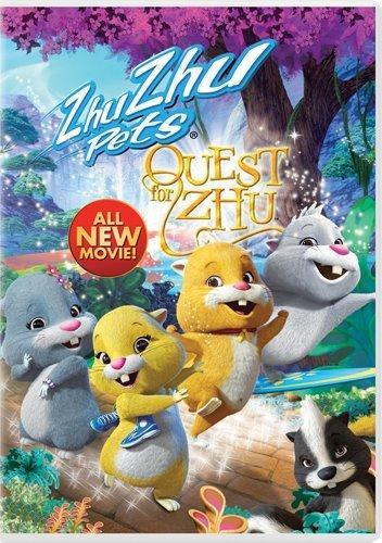 Zhuzhu Pets:Quest for Zhu