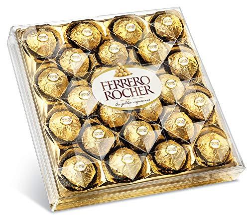 Ferrero Rocher, confezione da 24 pezzi - 300 gr