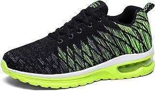 05a4e4b9 Kivors Unisex Zapatos de Deportes Zapatillas de Correr para Aire Libre  Deporte Montaña y AsfaltoTranspirables Casual