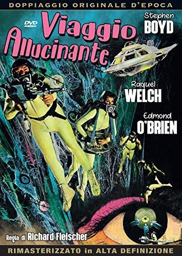 Viaggio Allucinante (1966)