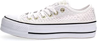CONVERSE ALL STAR Lift Ox Womens Sneakers White
