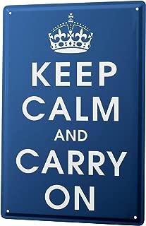 Best blue keep calm Reviews