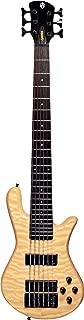 Spector Legend 6 Classic Bass Guitar (6 String, Clear Gloss Natural)