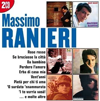I Grandi Successi: Massimo Ranieri