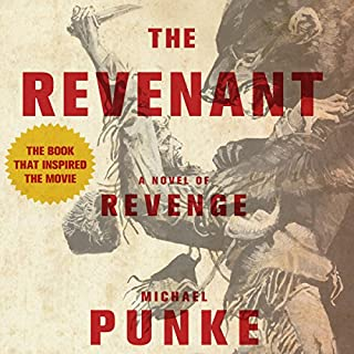 The Revenant cover art