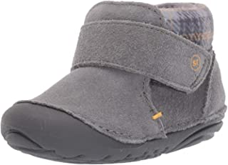 Stride Rite Soft Motion Baby and Toddler Boys Oakley Fashion Boot