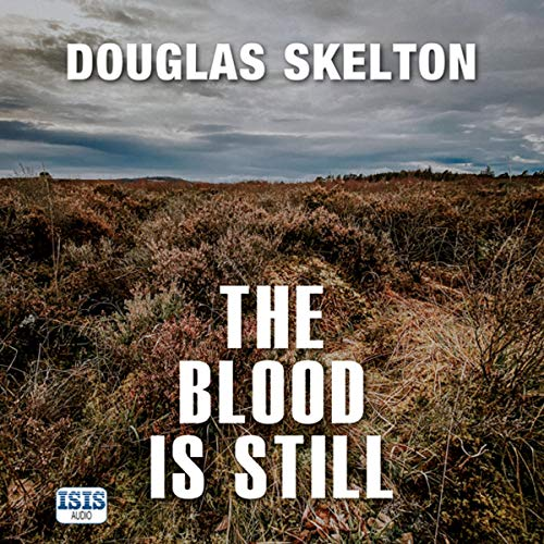 The Blood Is Still cover art