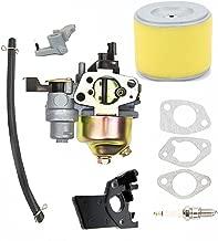 FanzKo GX160 Engine Carburetor for Honda GX200 5.5HP Carb Replaces 16100-ZH8-W61