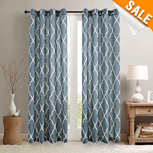 72 Inch Length Curtains: Amazon.com