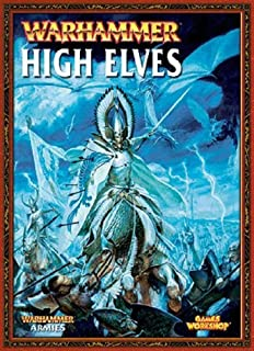 Warhammer Armies High Elves
