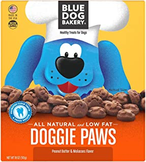Blue Dog Bakery Healthy Molasses