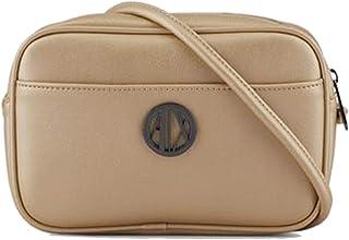 ARMANI EXCHANGE Women's Handbag, Gold (01163) - 942559 9P862‑01163