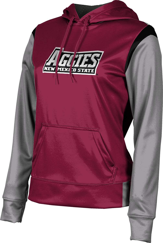 ProSphere New Mexico State University Girls' Pullover Hoodie, School Spirit Sweatshirt (Tailgate)