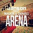 Download: j3n5on Feat. Walker & Daniels - Arena