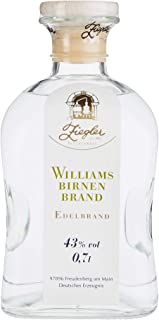 Ziegler Williams Birnen Brand 1 x 700 ml