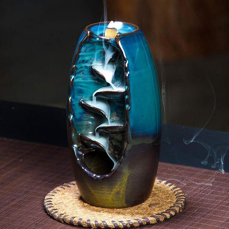マインド流行している平等Freeship Deals 逆流お香フレグランスコーン - 天然の香り - 逆流香炉コーン - 家庭、レセプション、オフィス&寝室に最適 ミックスフラワーの香り 168ピース 箱入り