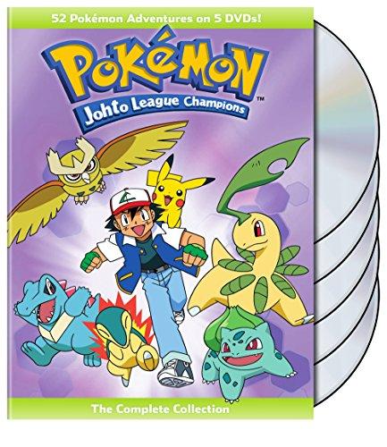pokemon season 3 - 8