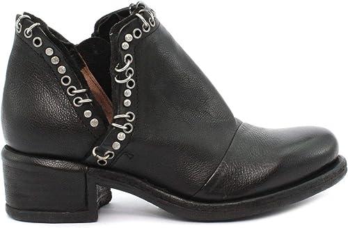 Stivaletto A.S. 98 545218 noir