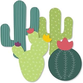 Best wooden cactus cutout Reviews